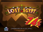 Lost Egypt 75